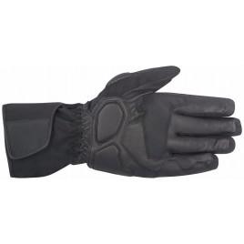 Γάντια μηχανής Alpinestars Apex Drystar® Μαύρο χρώμα