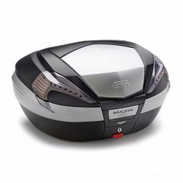 Μπαγκαζιέρα 56 λίτρα V56NT Tech Μαύρο χρώμα Monokey GIVI