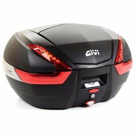 Μπαγκαζιέρα 47 λίτρα GIVI Monokey Μαύρο χρώμα