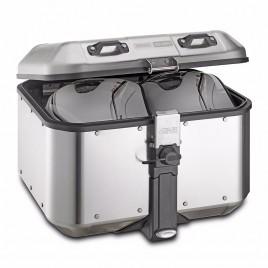 Βαλίτσα μηχανής αλουμινίου 46 λίτρα DLM46A Givi
