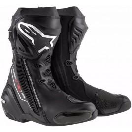 Αγωνιστικές μπότες μηχανής Alpinestars Supertech-R