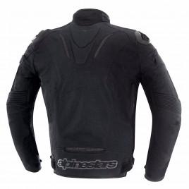 Μπουφάν Alpinestars Enforce DRYSTAR® Μαύρο χρώμα
