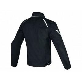 Μπουφάν Dainese Laguna Seca D-Dry D1Μαύρο/Λευκό χρώμα