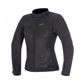 Γυναικείο μπουφάν Alpinestars Eloise Air Μαύρο χρώμα