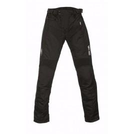 Γυναικείο παντελόνι μηχανής Richa Everest Μαύρο χρώμα