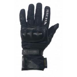 Γάντια μηχανής  Richa Nasa Μαύρο χρώμα
