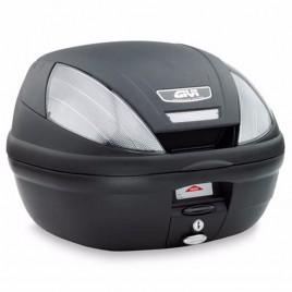 Μπαγκαζιέρα 36 λίτρα B360N Μαύρο χρώμα Monolock GIVI
