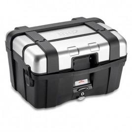 Βαλίτσα μηχανής αλουμινίου 46 λίτρα TRK46N Monokey GIVI