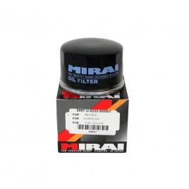 Εξωτερικό φίλτρο λαδιού για μηχανές Bmw HF164 Mirai BM007