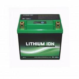 Μπαταρία λιθίου ιόντων Skyrich Lithium LFP-3 12V 8Ah 145A (CCA)