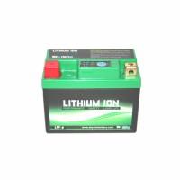 Μπαταρία λιθίου ιόντων Skyrich Lithium LFP-9 12V 4AH 105A (CCA)