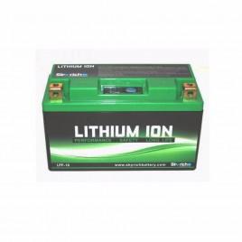 Μπαταρία λιθίου ιόντων Skyrich Lithium LFP-10 12V 10Ah 300A (CCA)