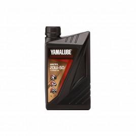 Λάδι μηχανής Yamalube®  4-M 20W50 1 λίτρο