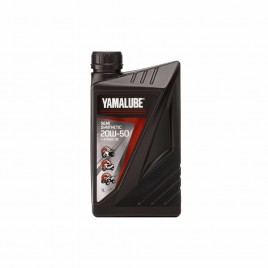 Λάδι μηχανής Yamalube®  S-4 20W-50 1 λίτρο