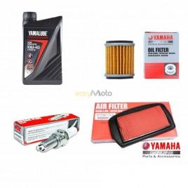 Γνήσιο Service kit για Yamaha XT660X