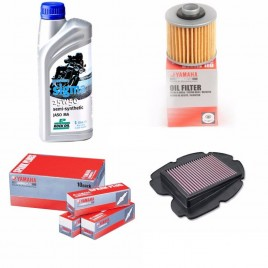 Service kit για Yamaha TDM 900