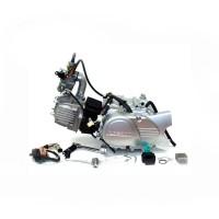 Κινητήρας (Μοτέρ) Lifan 110cc χωρίς μίζα
