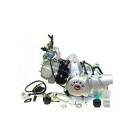 Κινητήρας (Μοτέρ) Lifan 110cc με μίζα
