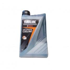Yamalube Cooland αντιψυκτικό υγρό ψυγείου 1lt (Παραφλού)