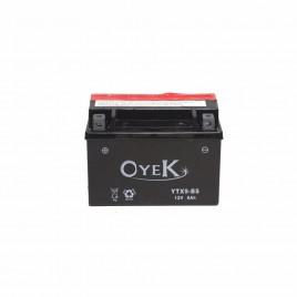 Μπαταρία Μηχανής OYEK YTX9-BS 12V 8 Ah