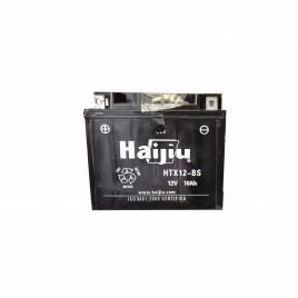 Μπαταρία Μηχανής Haijiu HHTZ5S-BS 12V 4 Ah