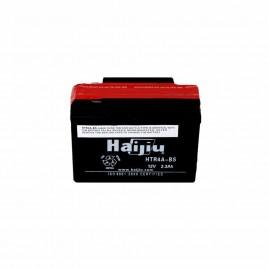 Μπαταρία Μηχανής Haijiu HTR4A-BS / (YTR4A-BS) 12V 2.3Ah