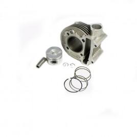 Σετ κυλινδροπίστονο για GY6 50cc 4T