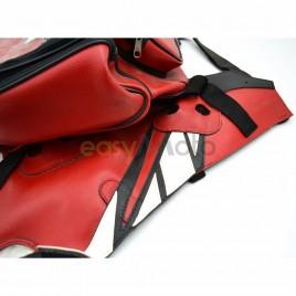 Κάλλυμα  ντεπόζιτου (Tank Cover) με βαλιτσάκι για Yamaha XT660X