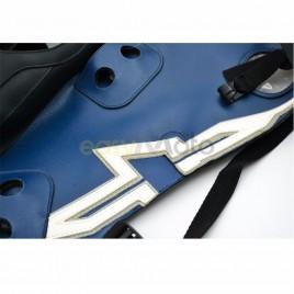 Κάλυμμα  ντεπόζιτου (Tank Cover) με βαλιτσάκι για Yamaha XT660R - XT660X
