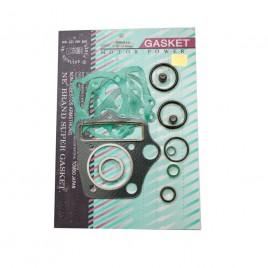 Φλάντζα καύσεως 51 mm & κυλίνδρου για Honda C 70