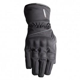 Γάντια μοτοσυκλέτας Nordcap Rider Pro Μαύρο χρώμα