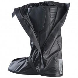 Γκέτες παπουτσιών αδιάβροχες Nordcap Boot Cover II Μαύρο χρώμα