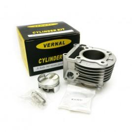 Κυλινδροπίστονο σετ 58.5mm Vernal για Yamaha Cygnus 125cc