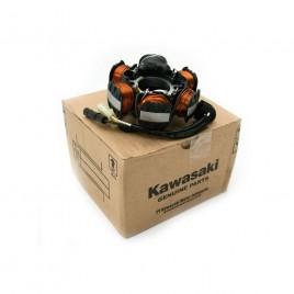 Γνήσια πηνία για Kawasaki Kaze-R 115