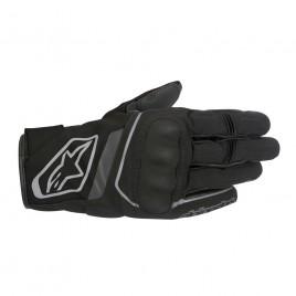 Γάντια μηχανής Alpinestar Syncro Drystar® Μαύρο χρώμα