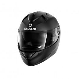 Κράνος μοτοσυκλέτας Shark Ridill Blank Μαύρο ματ χρώμα