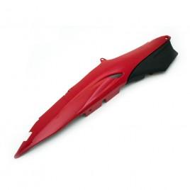 Γνήσια δεξιά ουρά Κόκκινο χρώμα για Modenas Dynamik 125cc