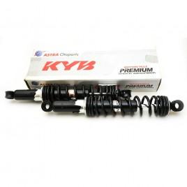 Αμορτισέρ για πίσω Kayaba μαύρο χρώμα 33cm