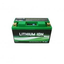 Μπαταρία λιθίου ιόντων Skyrich Lithium LFP-14 12V 8Ah 180A (CCA)