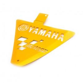 Κάλυμμα καρίνας χρυσό για Yamaha Crypton X 135