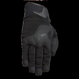 Γάντια Nordcap Air flow μαύρο χρώμα
