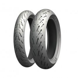 Λάστιχο Michelin Road 5 front 120/70 ZR17 58W