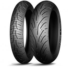 Λάστιχο μπροστά Michelin Pilot Road 4 front 120/70 ZR17 58W