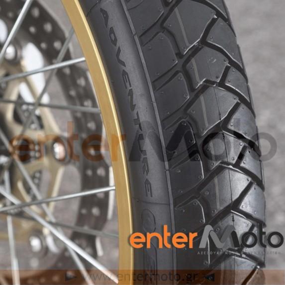Λάστιχο μπροστά Michelin Anakee Adventure front 90/90-21 54V