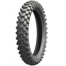 Ελαστικό motocross Michelin Tracker 110/90-19 62R