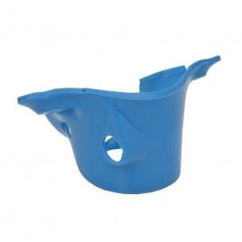 Κάλυμμα τιμονιού (κούπα) γαλάζιο χρώμα για Honda C 50 12V