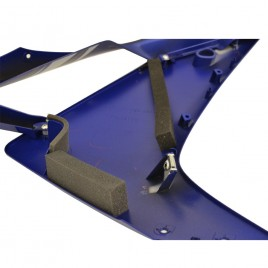 Αριστερό φαίρινγκ γνήσιο για Yamaha YZF R1 07'