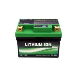 Μπαταρία λιθίου ιόντων Skyrich Lithium LFP-1 Plus 12V 105A (CCA)