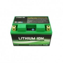 Μπαταρία λιθίου ιόντων Skyrich Lithium LFP-4 Plus 12V 300A (CCA)