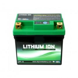 Μπαταρία λιθίου ιόντων Skyrich Lithium LFP-13 Start - Stop 12V 4,5Ah 270A (CCA)
